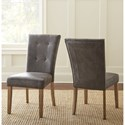 Morris Home Debby Side Chair - Item Number: DB550S