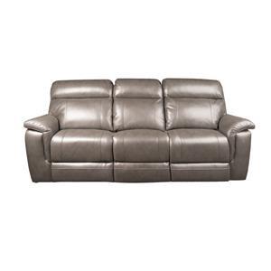 Morris Home Dixon Dixon Reclining Sofa