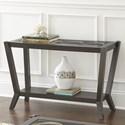 Steve Silver Doreen Sofa Table - Item Number: DR300S