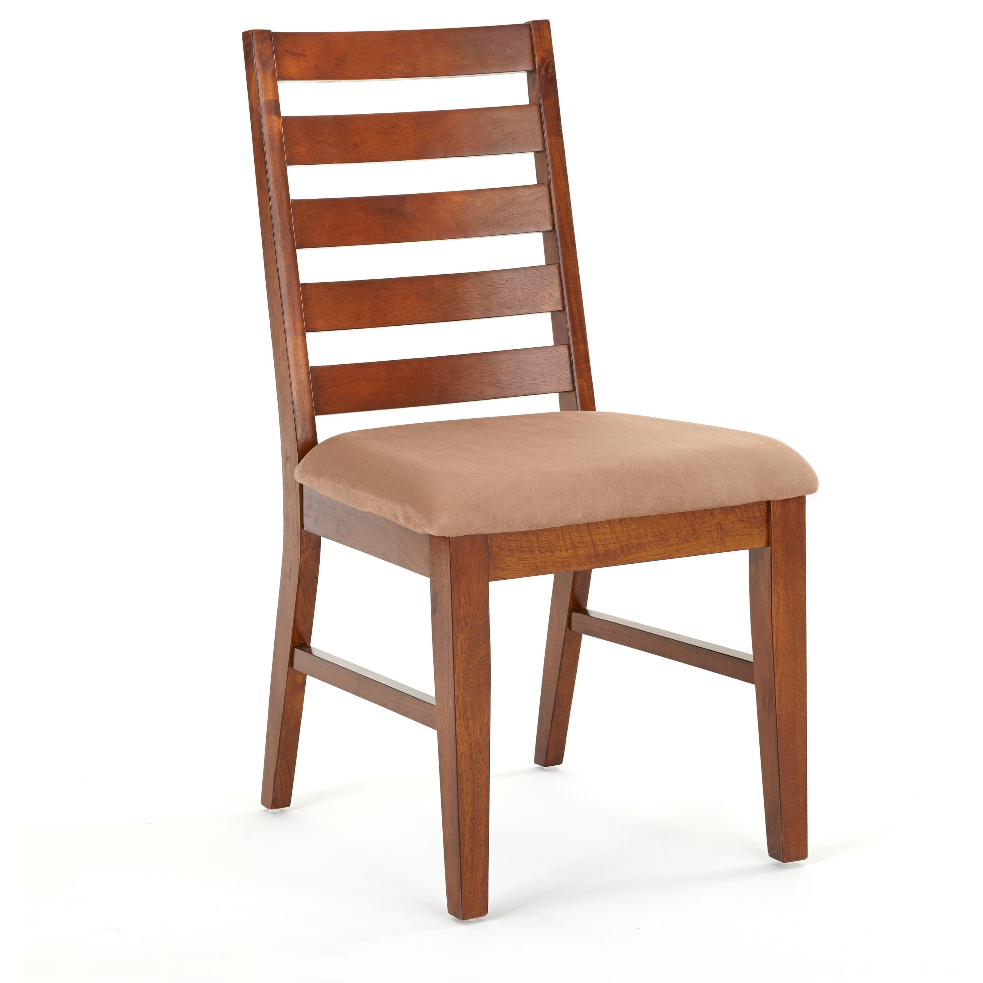 Steve Silver Eden Side Chair - Item Number: ED400S