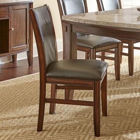 Steve Silver Eileen Side Chair - Item Number: EE500S