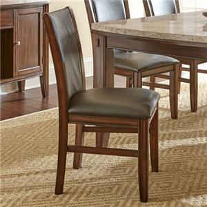 Morris Home Furnishings Eileen Side Chair