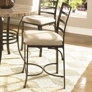 Morris Home Ellen Counter Chair