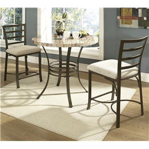Morris Home Furnishings Ellen 3-Piece Set