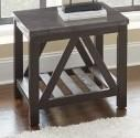 Morris Home Exeter Exeter End Table