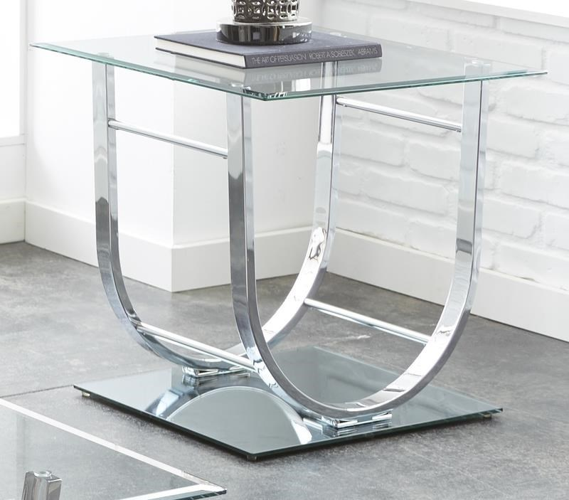 Morris Home Furnishings Galena Galena End Table - Item Number: 932846079