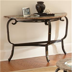 Morris Home Boca Raton Boca Raton Sofa Table