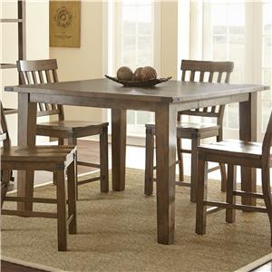 Morris Home Furnishings Hailee Hailee Counter Table