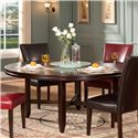 "Steve Silver Hartford 72"" Dining Table - Item Number: HF7272T"
