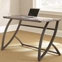 Morris Home Hatfield Desk - Item Number: HT150D