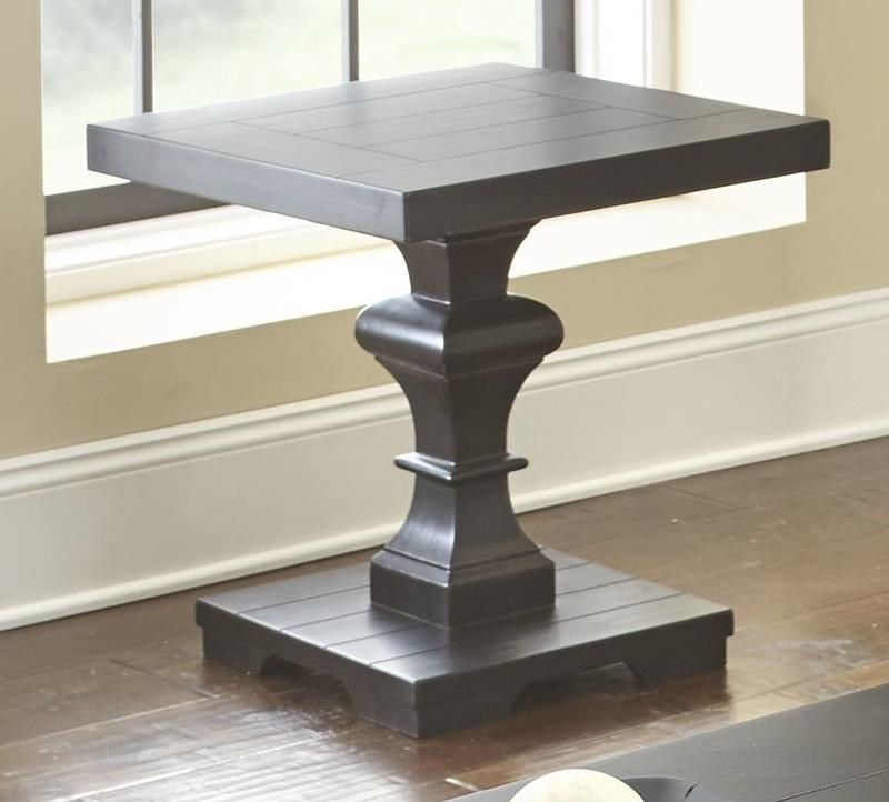 Haybor End Table