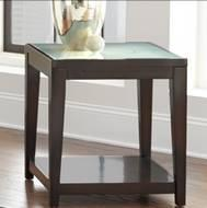Morris Home Hillcrest Hillcrest End Table