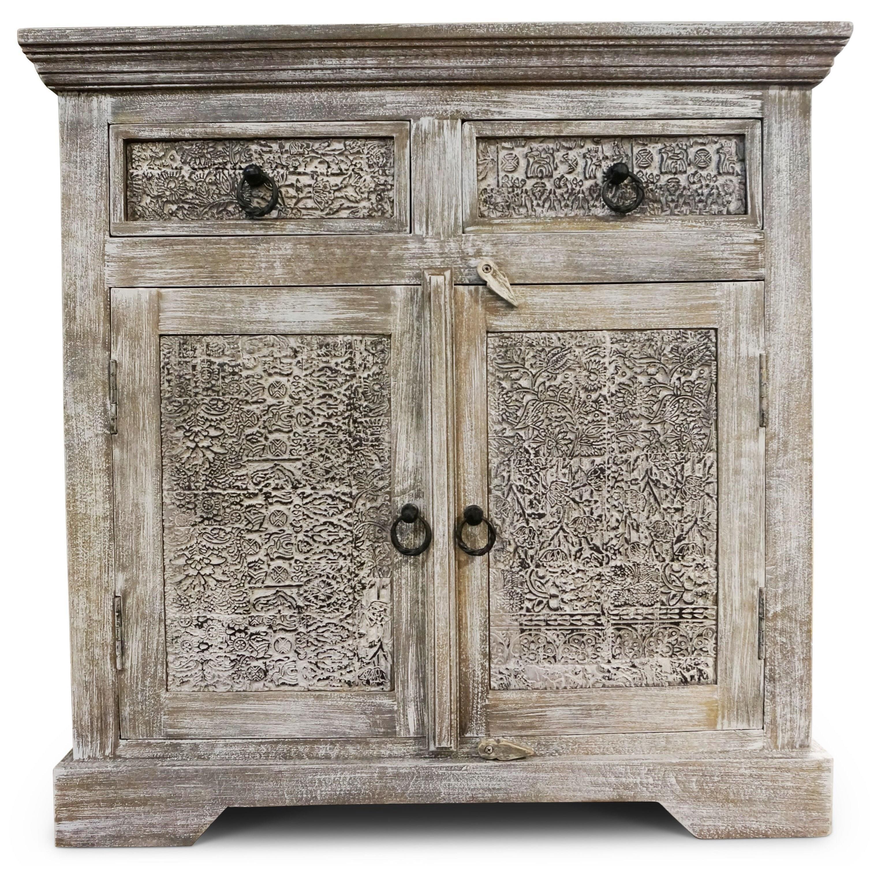 Krishna Cabinet