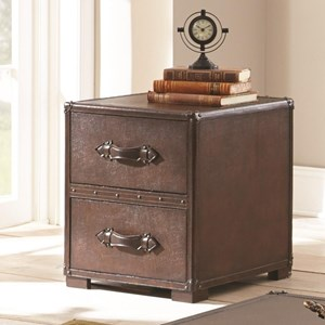 Steve Silver Jayden End Table