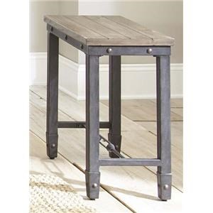 Morris Home Furnishings Jersey Jersey Chair Side Table