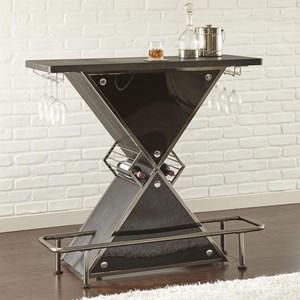 Steve Silver Joanna Bar Table