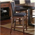 Steve Silver Julian Counter Chair - Item Number: JN700CC