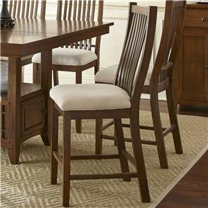 Vendor 3985 Kayan Counter Chair