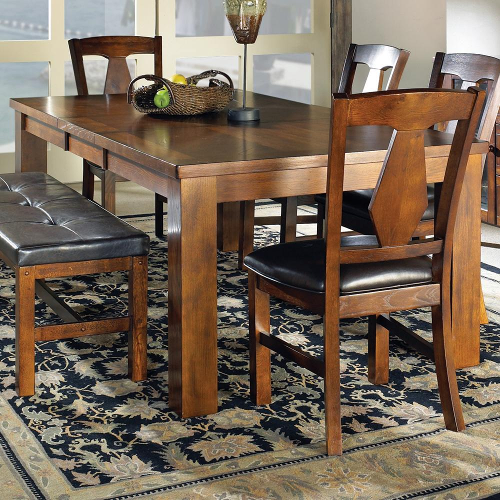 Steve Silver Lakewood Lk400t Table Northeast Factory Direct Kitchen Table Cleveland