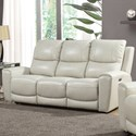 Steve Silver Laurel Power Recliner Sofa - Item Number: LL950SI
