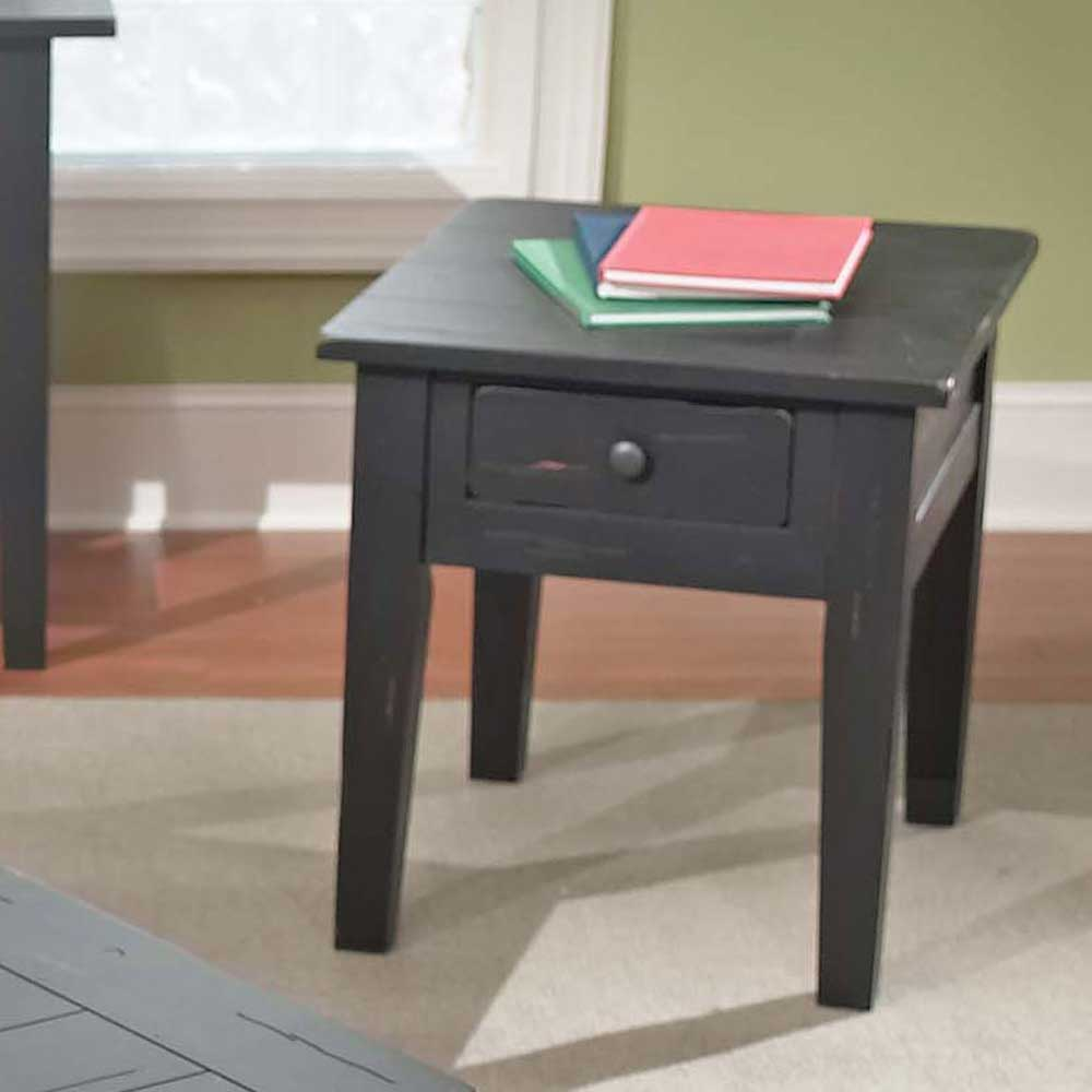 Steve Silver Liberty End Table - Item Number: lb100-eb