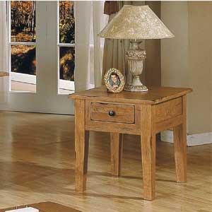 Steve Silver Liberty End Table