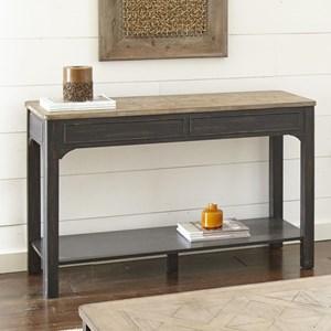 Vendor 3985 Leighton Sofa Table