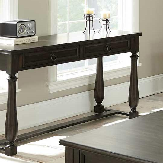 Steve Silver Leona Sofa Table - Item Number: LY150S