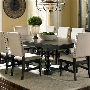 Vendor 3985 Leona Dining Table