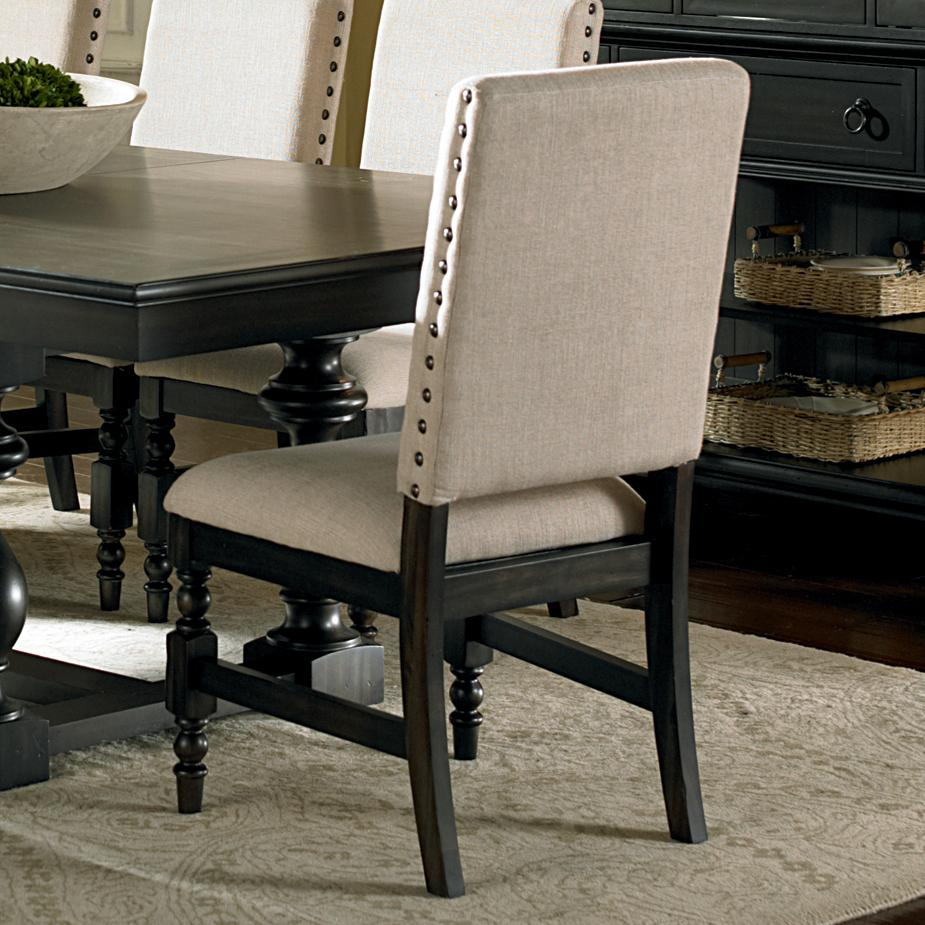 Steve Silver Leona Side Chair - Item Number: LY500S