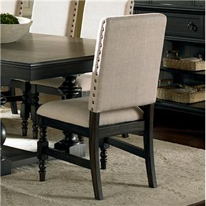 Steve Silver Leona Side Chair