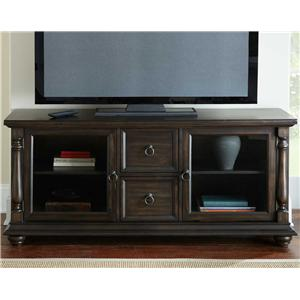Vendor 3985 Leona TV Console