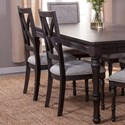 Vendor 3985 Linnett Side Chair - Item Number: LT500S