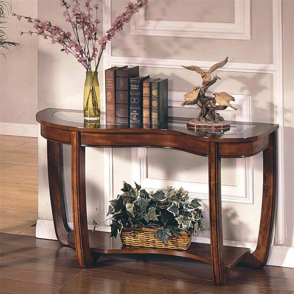 Steve Silver London  Sofa Table - Item Number: LN250S