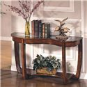 Vendor 3985 London  Sofa Table - Item Number: LN250S