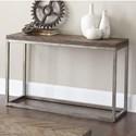 Vendor 3985 Lorenza Sofa Table - Item Number: LZ100S