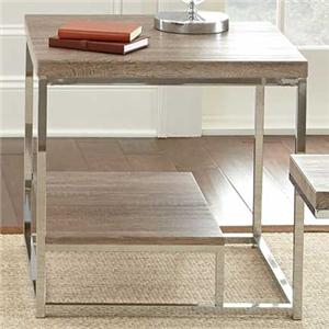 Vendor 3985 Lucia End Table