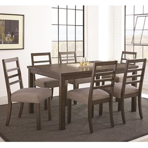 Vendor 3985 Lyndon Dining Set