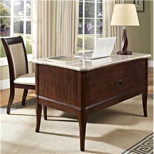 Morris Home Furnishings Marseille Desk