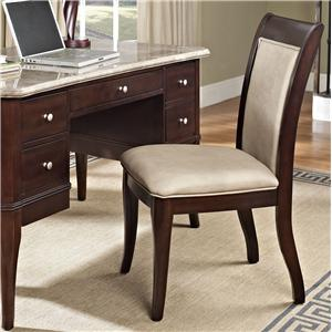 Morris Home Furnishings Marseille Desk Chair