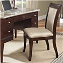 Morris Home Furnishings Marseille Desk Chair - Item Number: MS150S