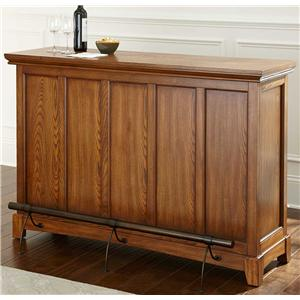 Steve Silver Martinez Counter Bar Unit