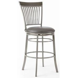Vendor 3985 Milo Swivel Bar Chair