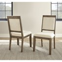 Morris Home Molly Side Chair - Item Number: MY400S