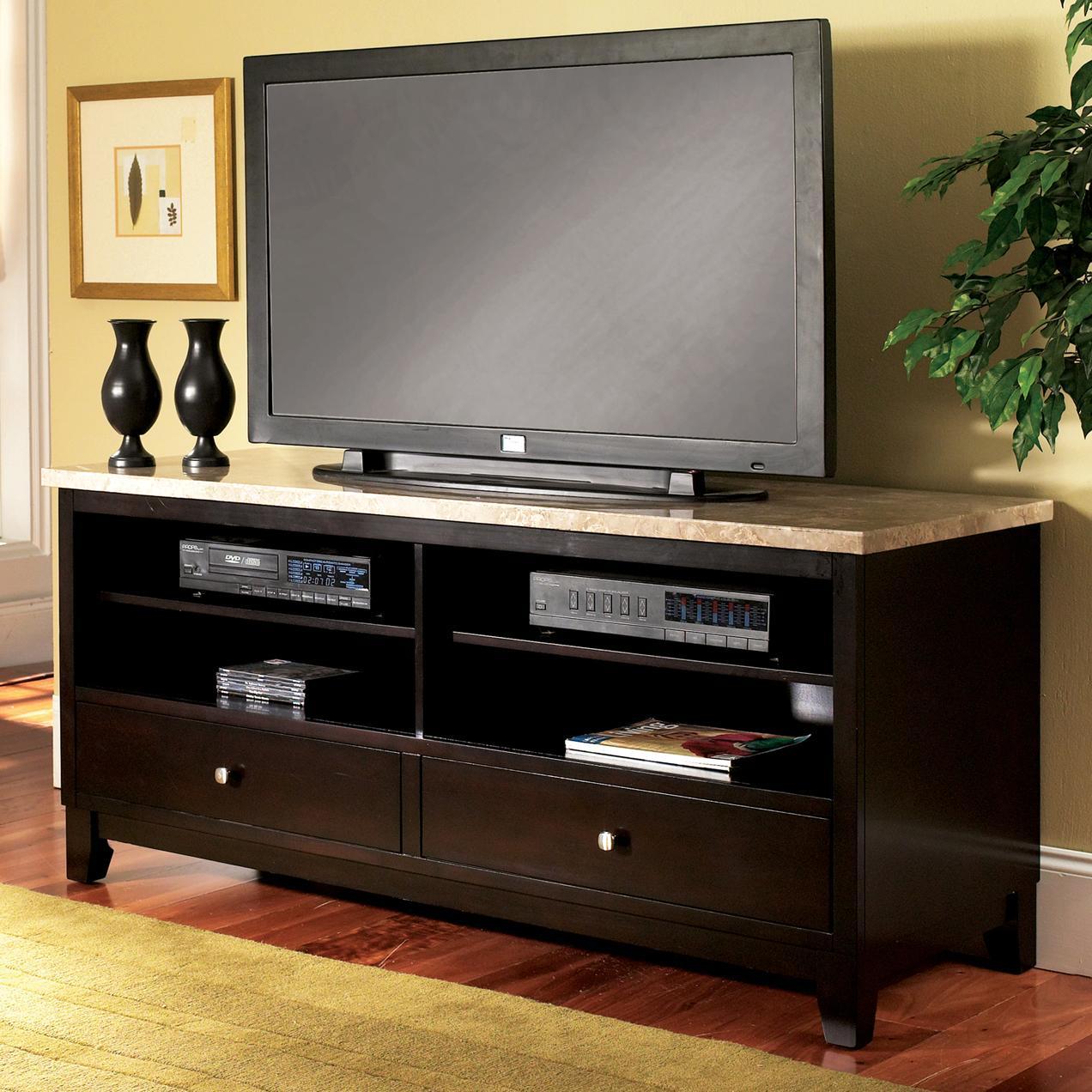 Steve Silver Monarch TV Cabinet - Item Number: MC500TV