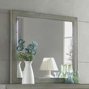 Steve Silver Montana Dresser Mirror - RE137-123G