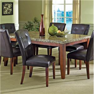 Vendor 3985 Montibello Rectangular Dining Table