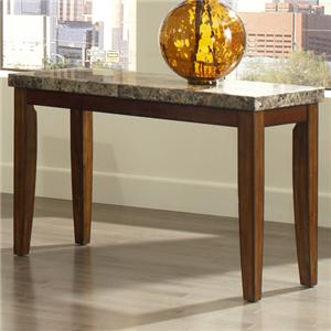 Steve Silver Montibello Sofa Table