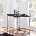 Steve Silver Madelyn End Table - Item Number: MY300E-CB