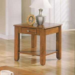 Vendor 3985 Nelson End Table